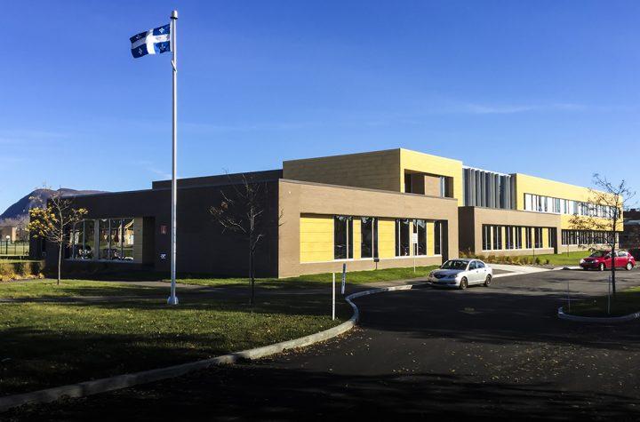 École La Farandole à McMasterville